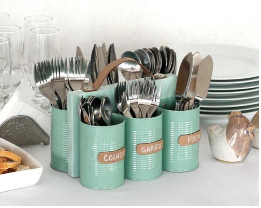 Crafty Cutlery