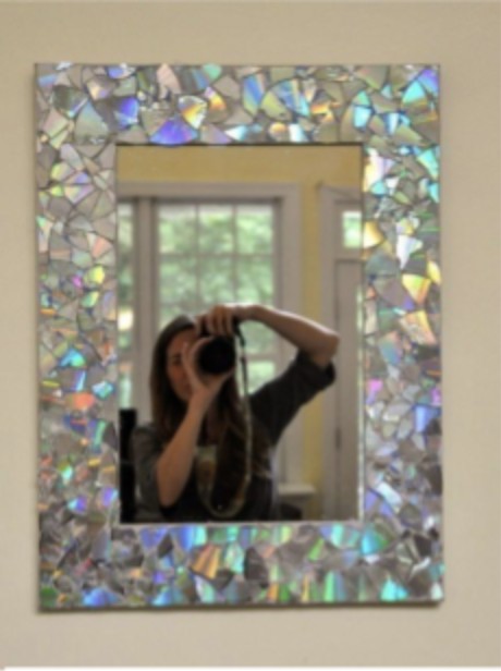 Crafty Mirror