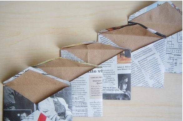 Crafty Envelope