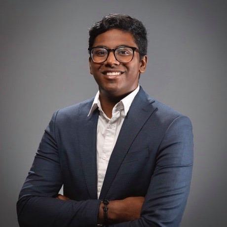 Sarankan Thirunavukkarasu